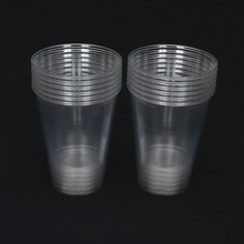 Cup, Plastic, 10 oz, Pack of 12