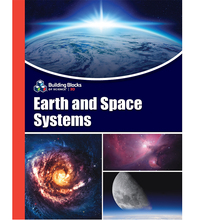 Building Blocks of Science® 3D: Earth and Space Systems Teacher's Guide (©2019)