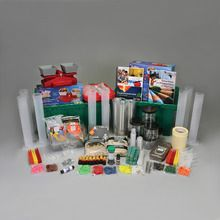 Building Blocks of Science®: Structures and Properties of Matter Replacement Parts