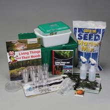 Building Blocks of Science® 3D: Living Things and Their Needs (©2019) 3-Use Unit Kit