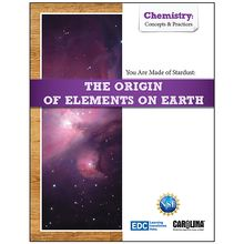 Chemistry: Concepts & Practices™: Student Learning Experiences 11–20 eBooks, 1-Year License