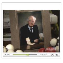 Linus Pauling: A Century of Science & Life - Activism & Nobel Peace Prize Video