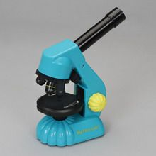 Mini Duo-Scope Cordless Inclined Microscope