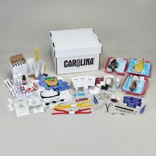Carolina® Science Distance Learning: Principles of Biology Kit