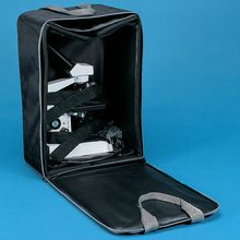 Wolfe® Microscope Carrying Case