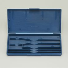 Molded Plastic Dissecting Case