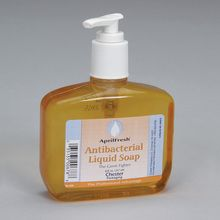 Antibacterial Soap, 8 oz