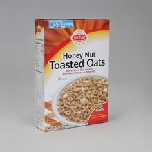 Oat Cereal, 12 oz
