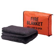 Storage Bag for Wool Fire Blanket