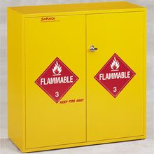 Flammables Floor Cabinets