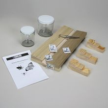 Insect Preparation Set