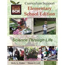 EarthBox® Curriculum Support