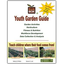 Earthbox Youth Garden Guide