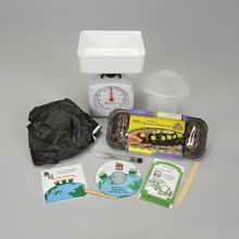 EarthBox for World Food Day Kit