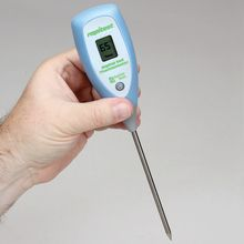 Rapitest® Digital Soil Thermometer