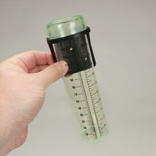Rapitest® Rain Gauge with Mounting Bracket