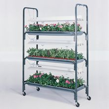 Replacement Tray and Pot Set for Large Plant-Mobile®