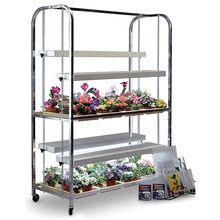 GrowLab® II Two-Tier Indoor Garden