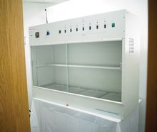 Environmental Chamber, Biotronette® Mark III