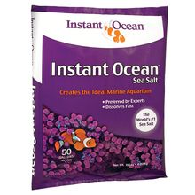 Instant Ocean Synthetic Sea Salt