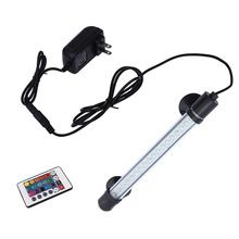 Submersible LED Aquarium Light, 8