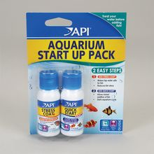 Aquarium Start-Up Pack