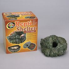 ReptiShelter™ 3-in-1 Cave