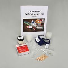 Trace Powder Evidence Inquiry Kit
