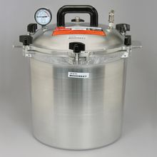 Sterilizer, Portable Steam Pressure