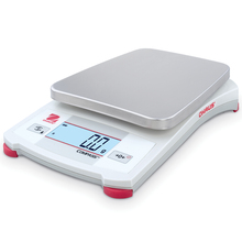 OHAUS Compass Portable Electronic Scale, Model CX2200, 2,200 g x 1.0 g