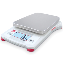 OHAUS Compass Portable Electronic Scale, Model CX5200, 5,200 g x 1.0 g