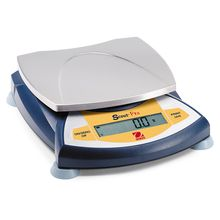 OHAUS Scout® Pro Portable Electronic Balance, SPE601, 600 g, Readability 0.1 g