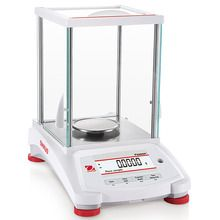 OHAUS Pioneer® Precision and Analytical Balances