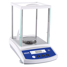 Carolina® Analytical and Precision Balances