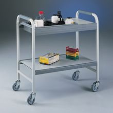Flexi-Bin™ Cart with 4