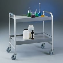 Chemical Cart