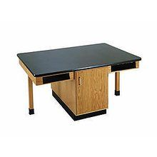 4-Student Tables with Storage