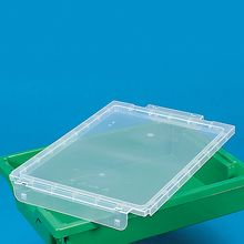 Gratnell Storage Tray Clip-On Lid