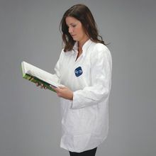 Disposable Laboratory Coats, Tyvek®