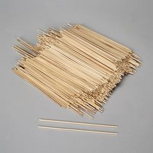 Applicator Sticks, Wood, Box of 1,000