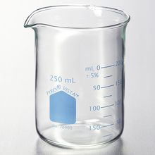 Pyrex® Vista™ Beaker, 20 mL, Case of 24
