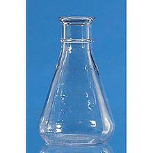 Erlenmeyer Flask, Polycarbonate, 250 mL