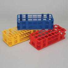 Economy Plastic Test Tube Racks