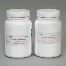 Potassium Permanganate Solution, 2%, 500 mL