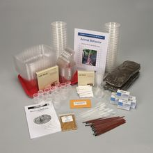 Carolina Investigations® for AP® Biology: Animal Behavior 8-Station Kit