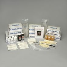 Carolina® Complete Advanced Biology Lab Package Replacement Set