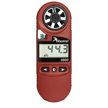 Kestrel® 3000 Weather Meter
