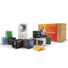 Cubelets®, Robot Blocks, Set of Twelve