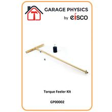 Eisco® Garage Physics: Torque Feeler Kit