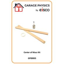 Eisco® Garage Physics: Center of Mass Kit
